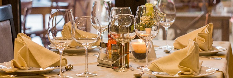 Restaurants in Durham