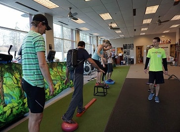 Empower Personalized Fitness in Durham