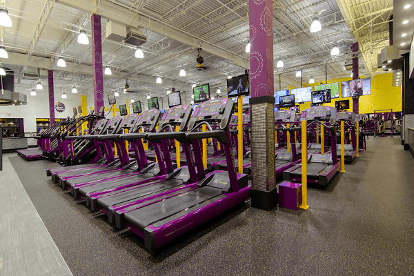 Fitness and Gyms in Durham