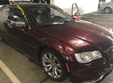 Hertz Car Rentals in Durham