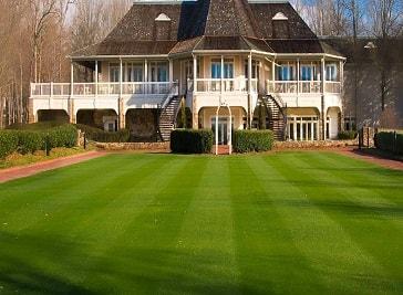 Treyburn Country Club in Durham